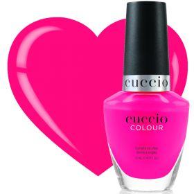 Cuccio Love Is A Battlefield kynsilakka 13 mL