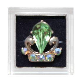 Sina Varvaskoru vihreä kruunu