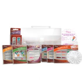 Cinapro Master Kit Professional koristelusetti