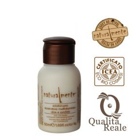 Naturalmente Solution Pac Vitamin Repair jälleenrakentava hoitoaine mini 50 mL