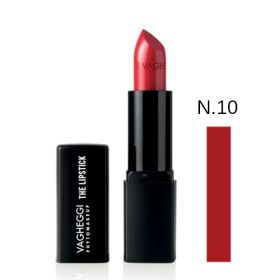 Vagheggi PhytoMakeup Lucrezia The Lipstick N.10 Absolute Red huulipuna 3 g