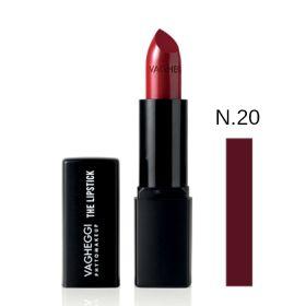 Vagheggi PhytoMakeup Lucrezia The Lipstick N.20 Cherry huulipuna 3 g