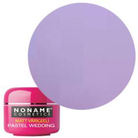 Noname Cosmetics Pastel Wedding Matt UV geeli 5 g