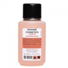 Noname Cosmetics Teippien puhdistusaine 100 mL