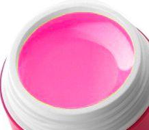 Noname Cosmetics Light Pink Neon UV geeli 5 g