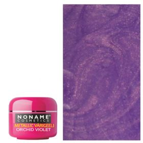 Noname Cosmetics Orchid Violet Metallic UV geeli 5 g