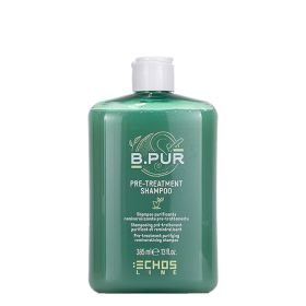 Echosline B.PUR Pre-Treatment Shampoo 385 mL