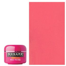 Noname Cosmetics Red Rose Basic UV geeli 5 g
