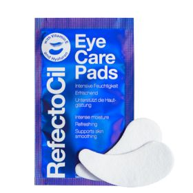 RefectoCil Eye Care Pads geelilaput 10 x 2 kpl
