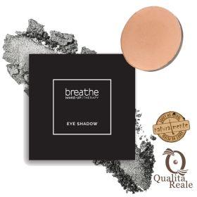 Naturalmente Breathe Make-Up Therapy Eye Shadow Luomiväri #03 Sand Matt 2,5 g