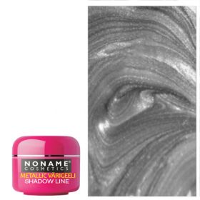 Noname Cosmetics Shadow Line Metallic UV geeli 5 g