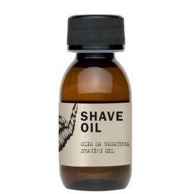 Dear Beard Shave Oil Parranajoöljy 50 mL