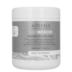 Alter Ego Italy SheWonder Instant Shaping Mask hiusnaamio 1000 mL