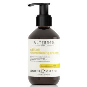 Alter Ego Italy Silk Oil Conditioning Cream hoitoaine 300 mL