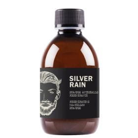 Dear Beard Silver Rain No-Yellow Shampoo 250 mL