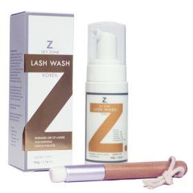 Noname Cosmetics Sky Zone Lash Wash Puhdistusvaahto 150 g
