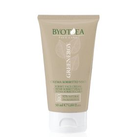 Byotea Greenergy Sorbet Face Cream kasvovoide 50 mL