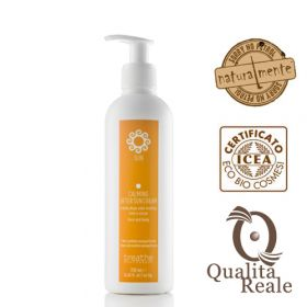 Naturalmente Calming After Sun voide 250 mL