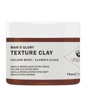 Dear Beard Man's Glory Texture Clay Muotoilusavi 75 mL
