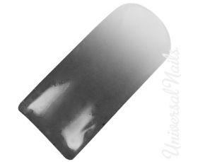 Universal Nails Antrasiitti/Valkoinen Thermo UV geeli 5 g