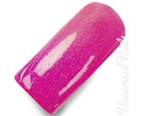 Universal Nails Metalli Magenta/Pinkki Thermo UV geeli 5 g