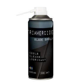 Terapima Sweden Trimmercide Blade Spray teräspray 400 mL