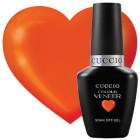Cuccio Veneer Tutti Frutti geelilakka 13 mL