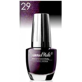 Universal Nails Classic nro 29 kynsilakka  15 mL