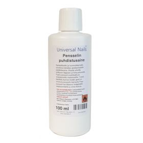 Universal Nails Pensselin puhdistusaine 100 mL