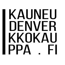 Noutomyymälän logo